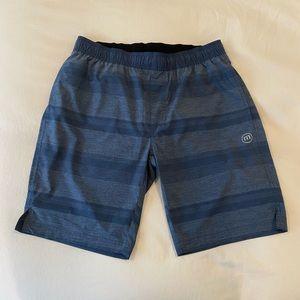 Travis Mathew Edling Shorts